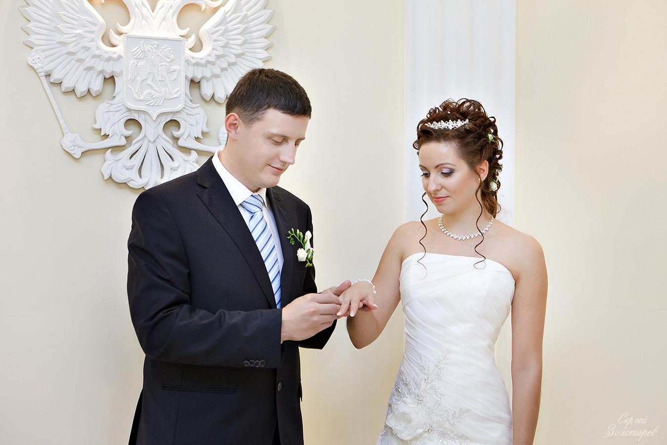 Свадьба Тараса и Марины 9