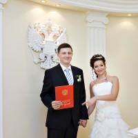 Свадьба Тараса и Марины 11