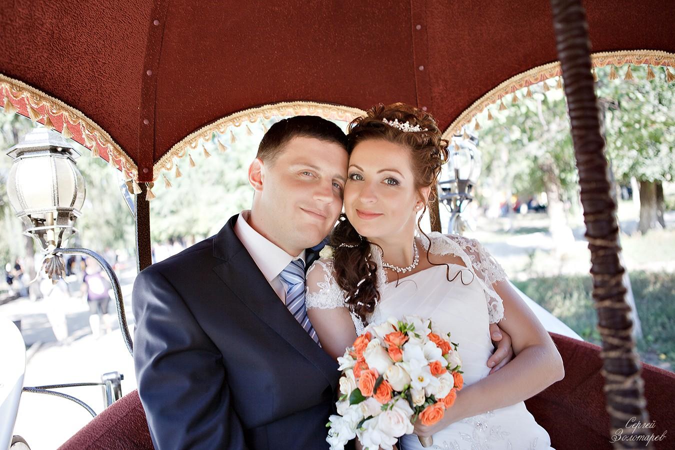 Свадьба Тараса и Марины 46