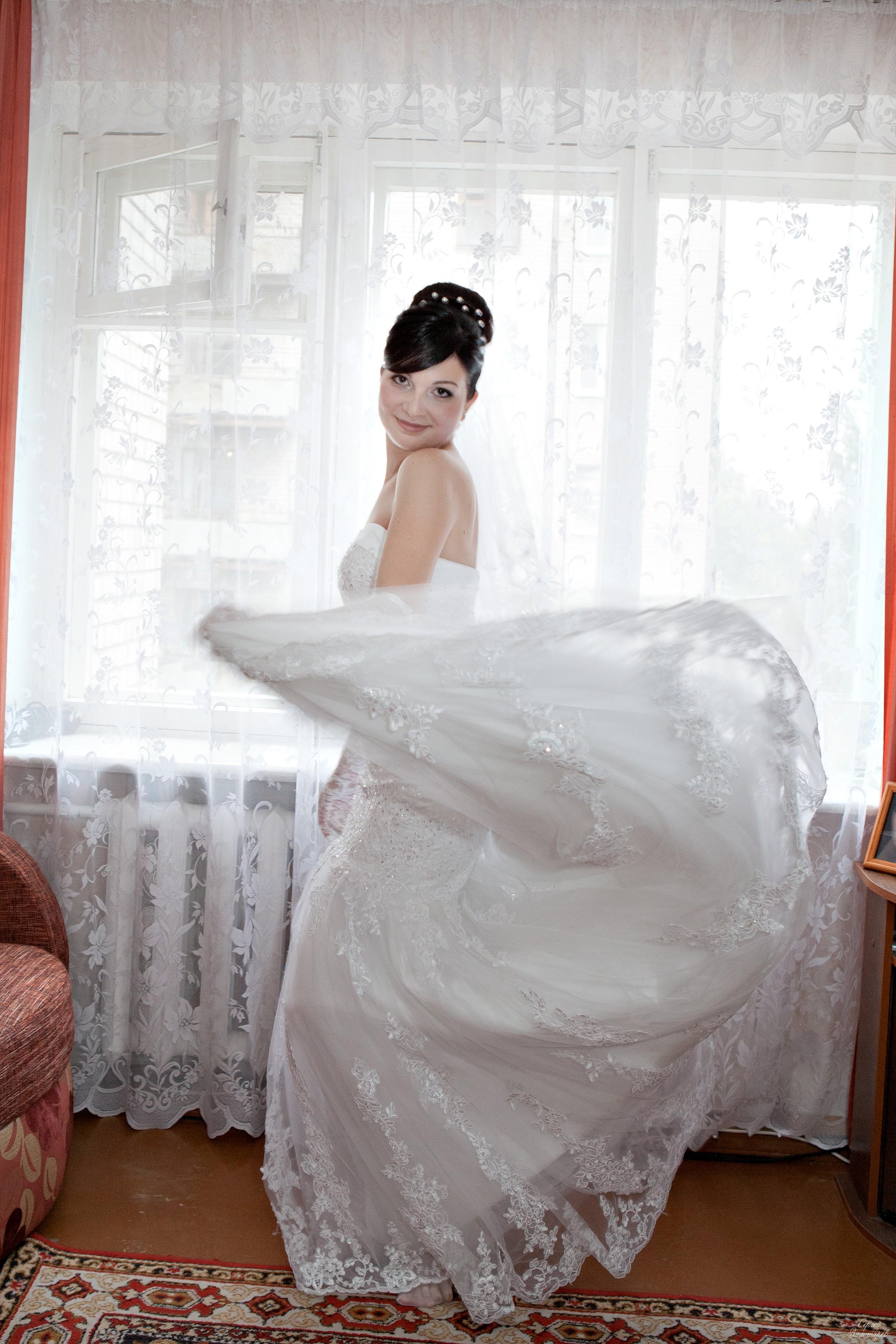 Свадьба Владимира и Екатерины 39