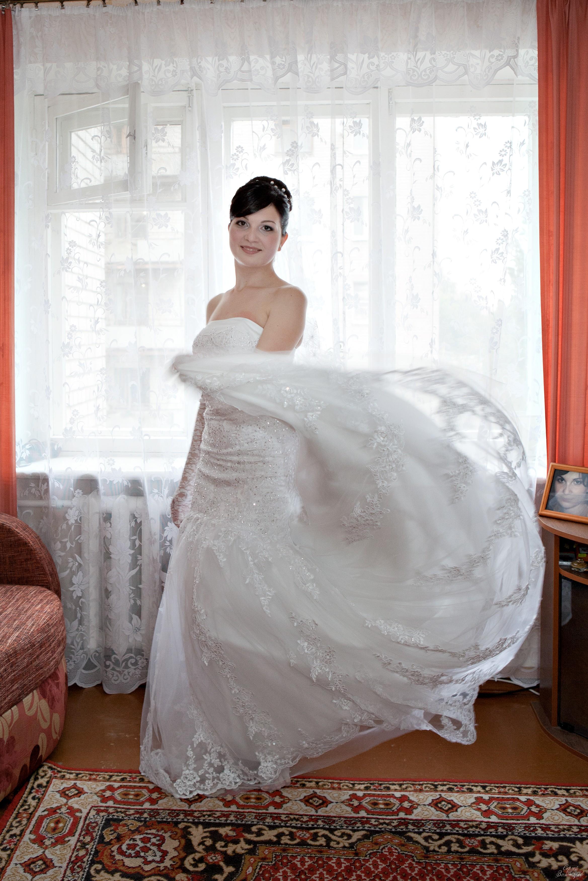 Свадьба Владимира и Екатерины 40