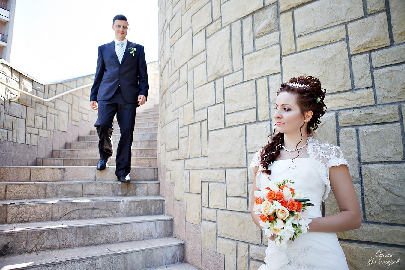 Свадьба Тараса и Марины 12