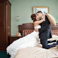 Свадьба Тараса и Марины 7