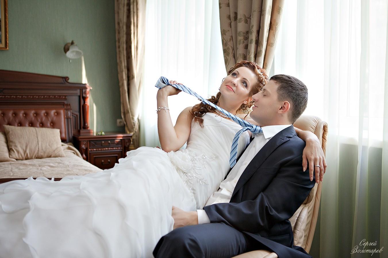 Свадьба Тараса и Марины 15