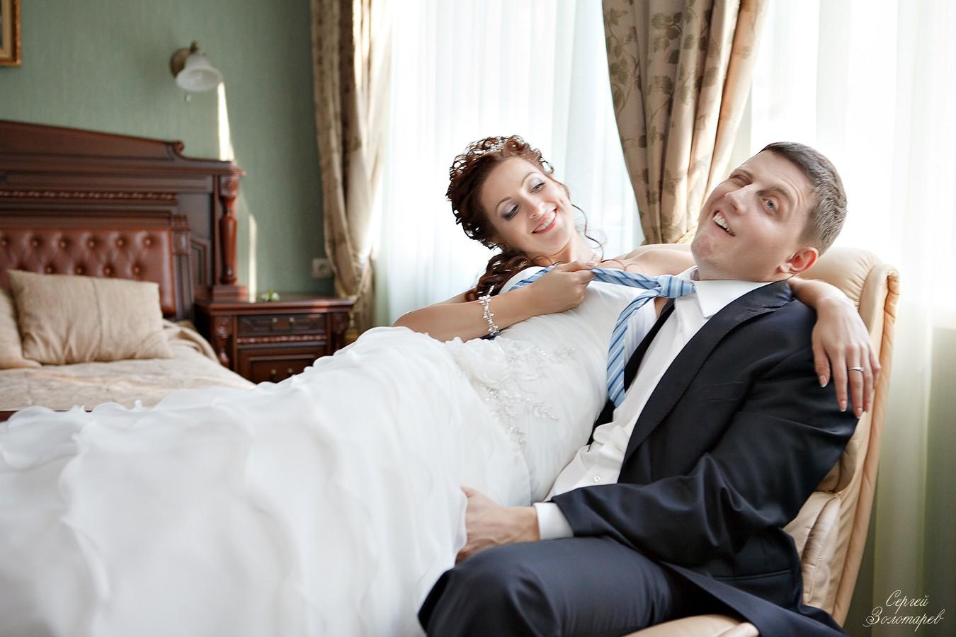 Свадьба Тараса и Марины 16