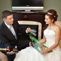 Свадьба Тараса и Марины 18