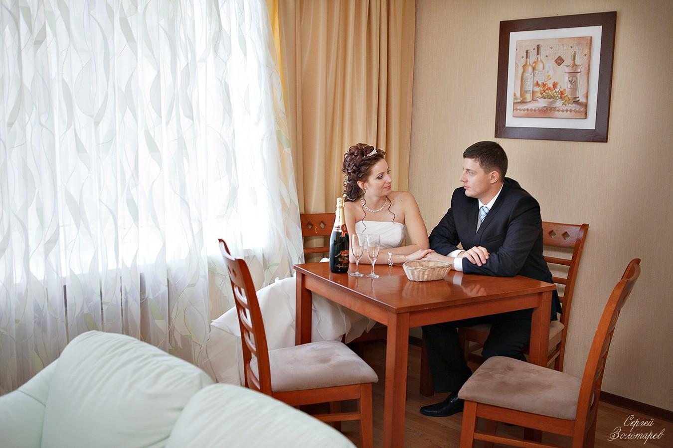 Свадьба Тараса и Марины 20