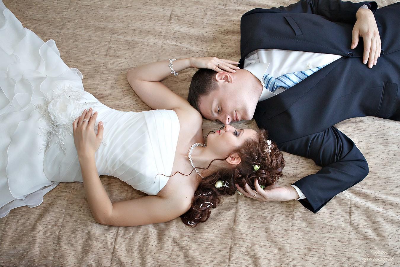 Свадьба Тараса и Марины 21