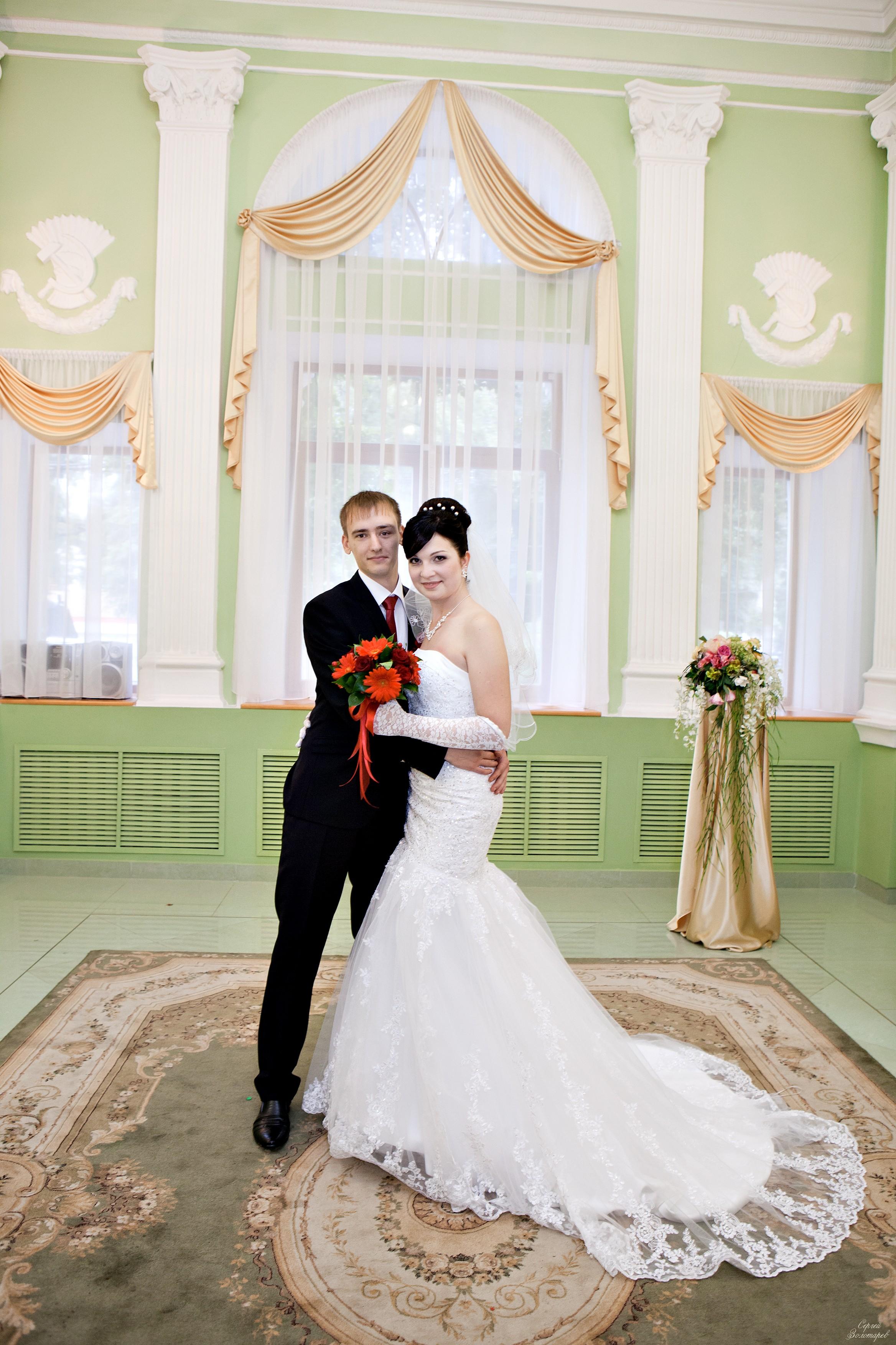 Свадьба Владимира и Екатерины 42