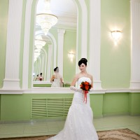 Свадьба Владимира и Екатерины 43