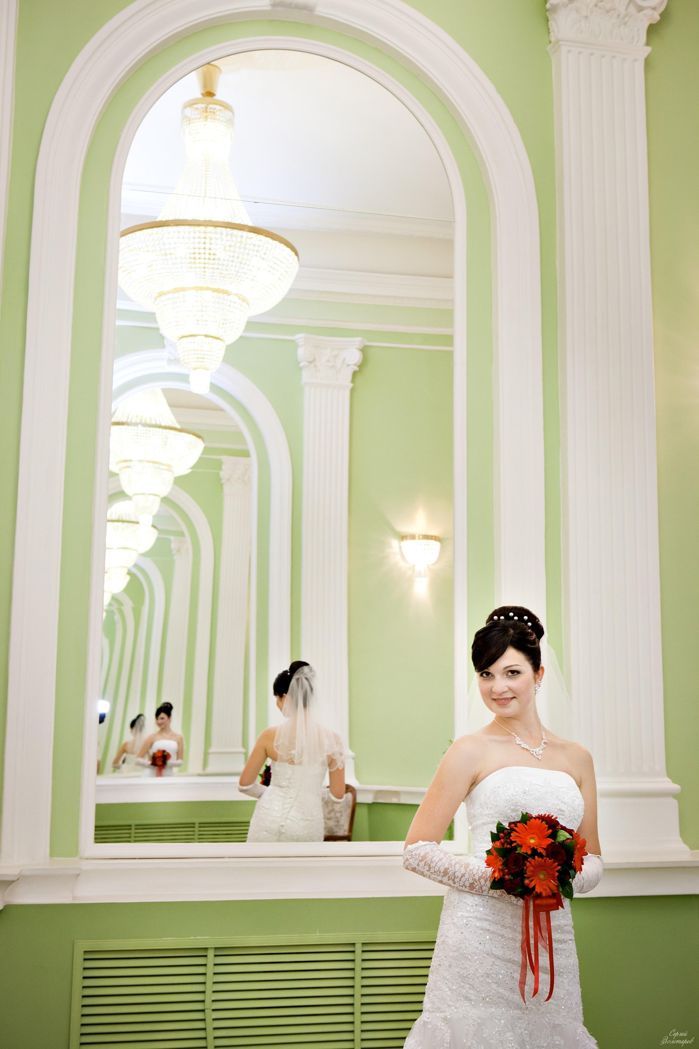 Свадьба Владимира и Екатерины 44