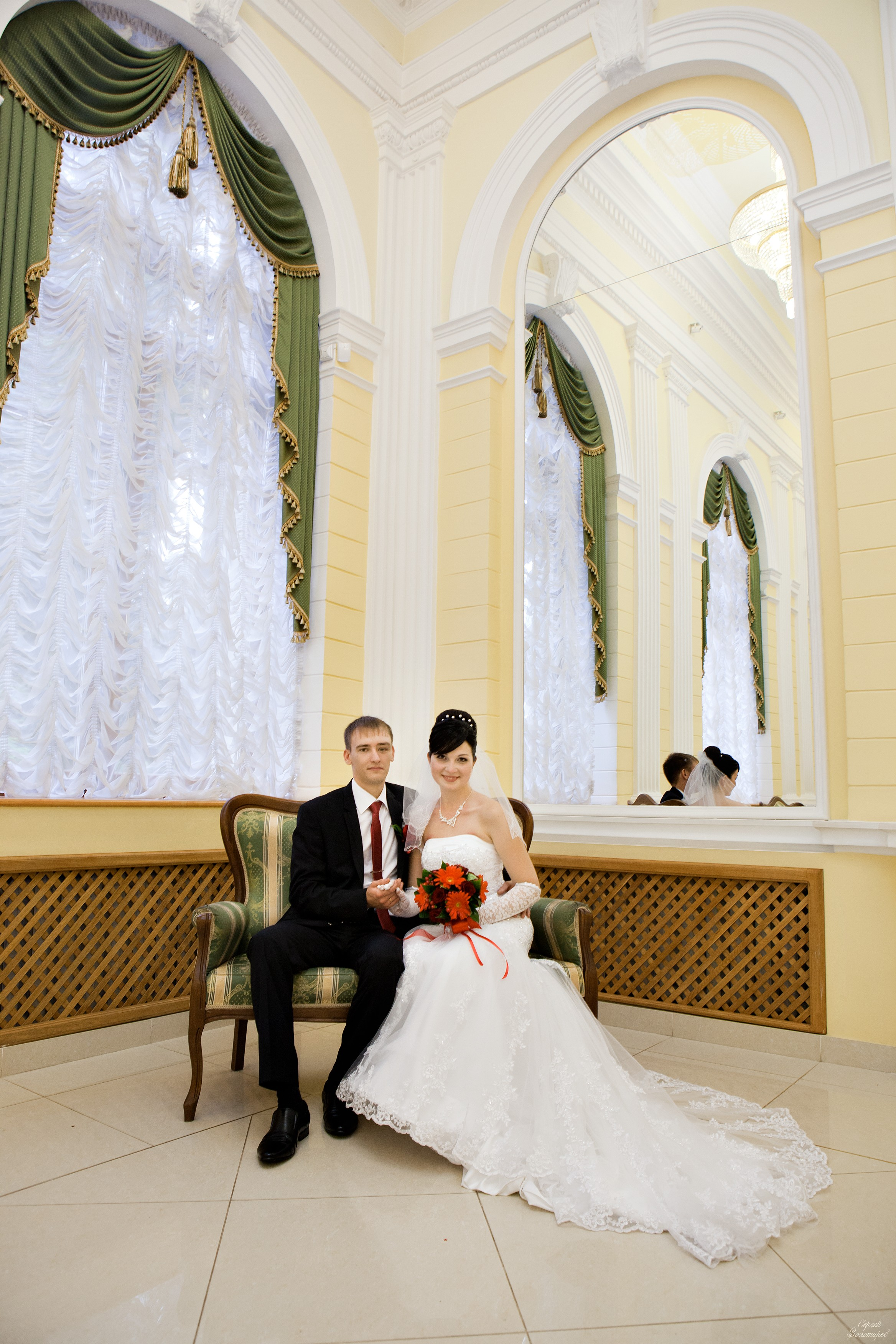Свадьба Владимира и Екатерины 47