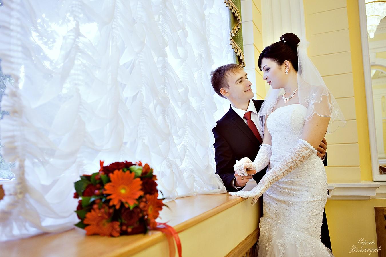 Свадьба Владимира и Екатерины 10