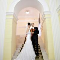 Свадьба Владимира и Екатерины 11