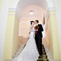 Свадьба Владимира и Екатерины 12