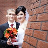 Свадьба Владимира и Екатерины 13