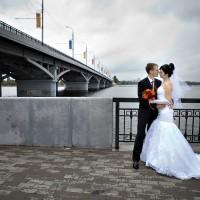 Свадьба Владимира и Екатерины 14