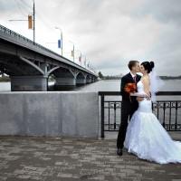 Свадьба Владимира и Екатерины 15