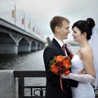 Свадьба Владимира и Екатерины 16