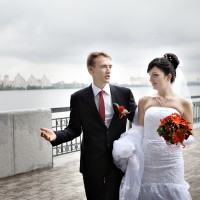 Свадьба Владимира и Екатерины 17