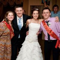 Свадьба Тараса и Марины 27