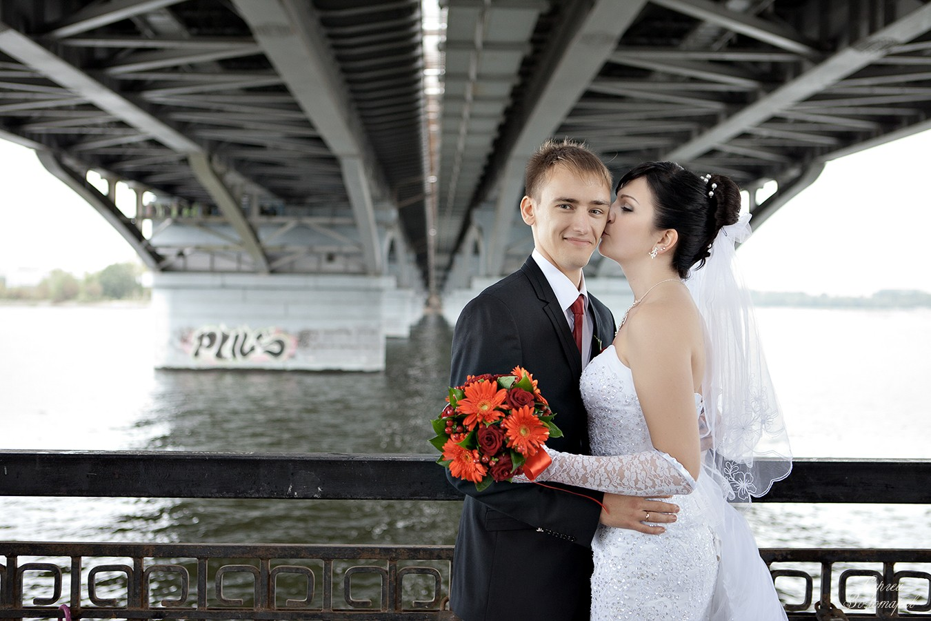 Свадьба Владимира и Екатерины 18