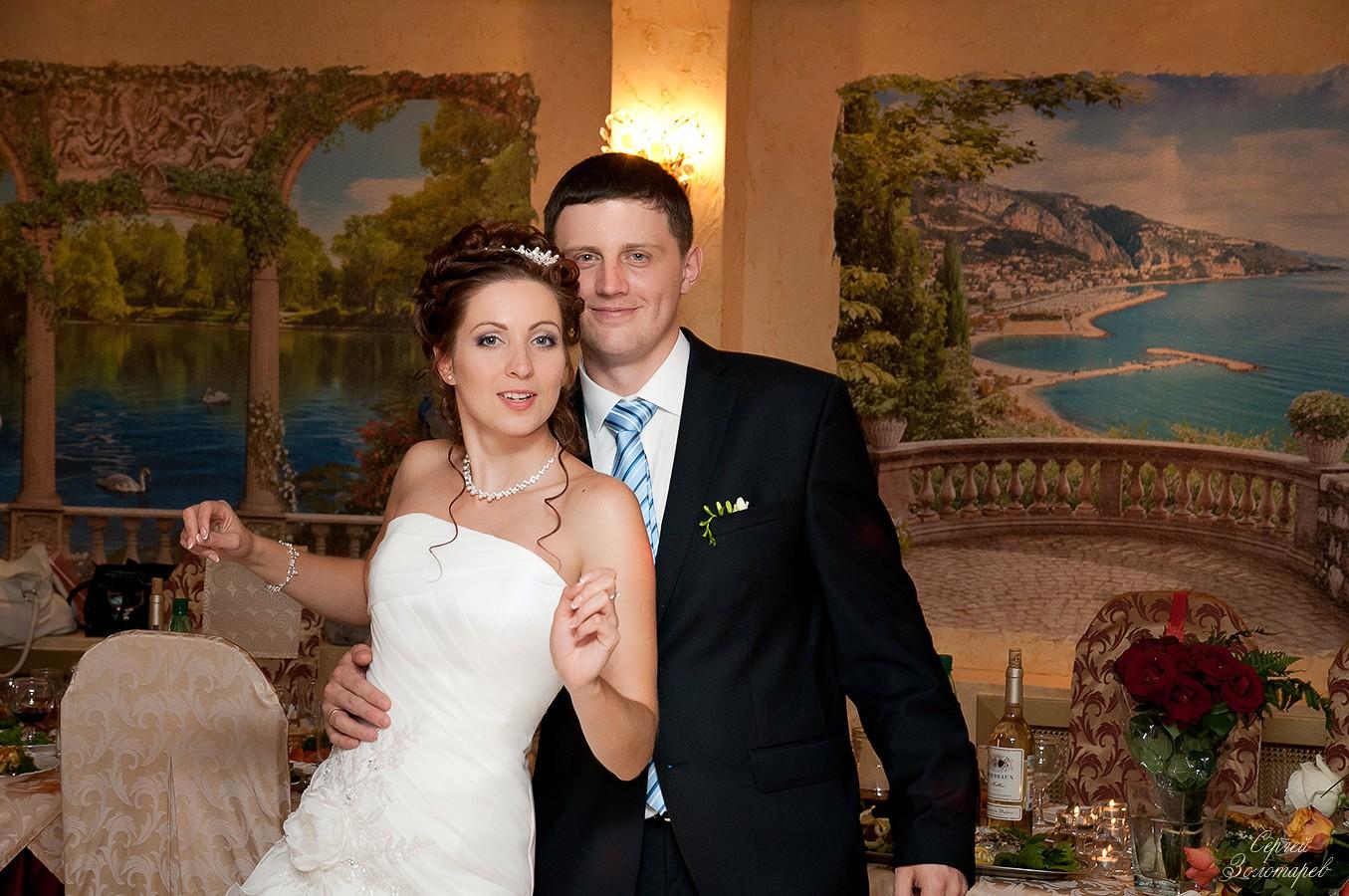 Свадьба Тараса и Марины 29