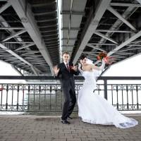 Свадьба Владимира и Екатерины 20