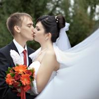 Свадьба Владимира и Екатерины 21