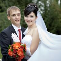 Свадьба Владимира и Екатерины 22