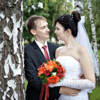 Свадьба Владимира и Екатерины 23