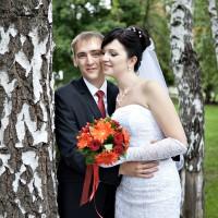 Свадьба Владимира и Екатерины 24