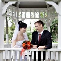 Свадьба Владимира и Екатерины 26
