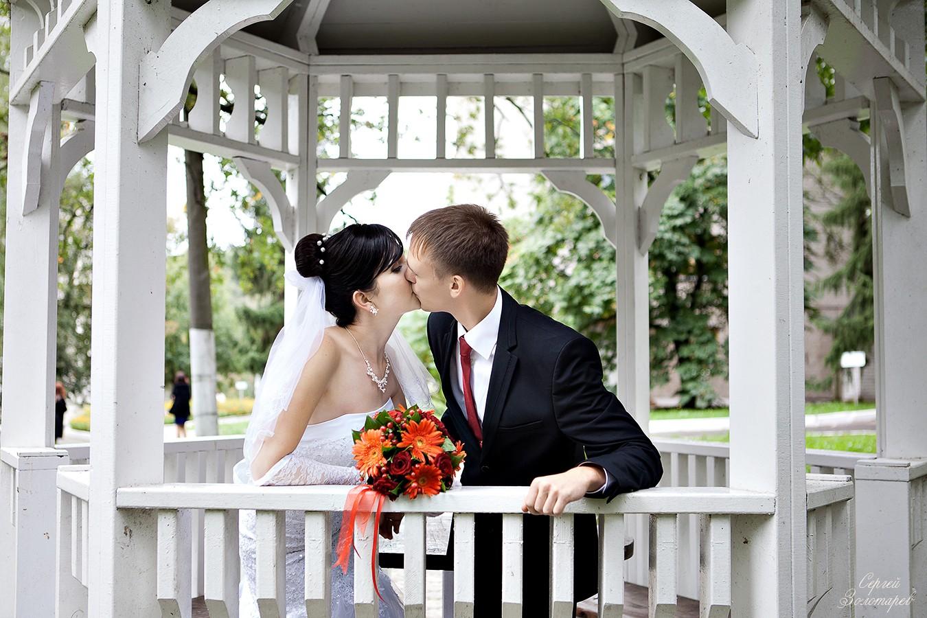 Свадьба Владимира и Екатерины 27