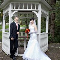 Свадьба Владимира и Екатерины 28