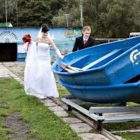 Свадьба Владимира и Екатерины 30