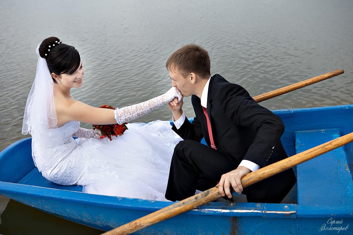 Свадьба Владимира и Екатерины 33