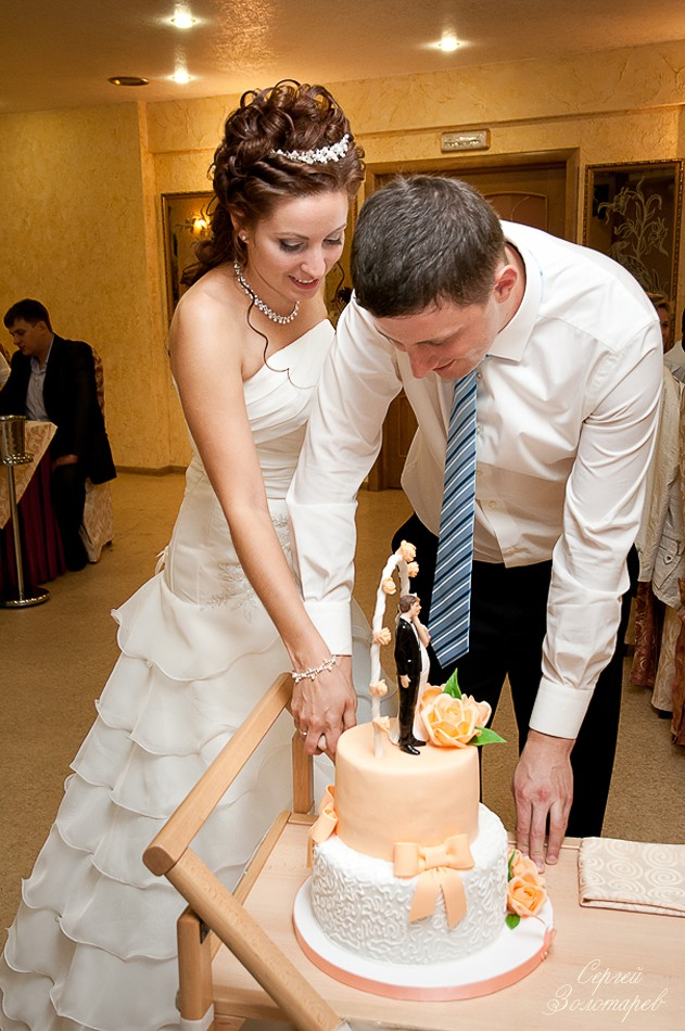 Свадьба Тараса и Марины 41