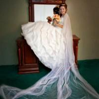 Свадьба Тараса и Марины