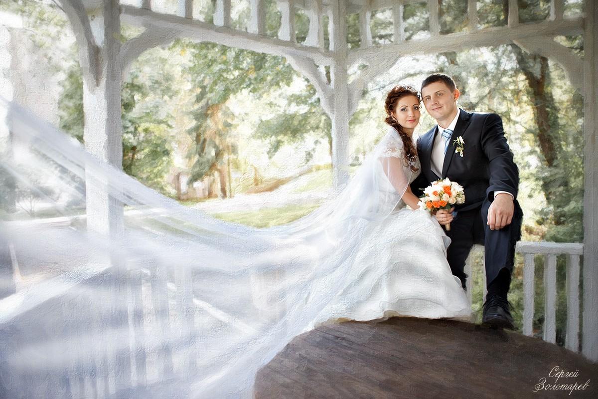 Свадьба Тараса и Марины 5