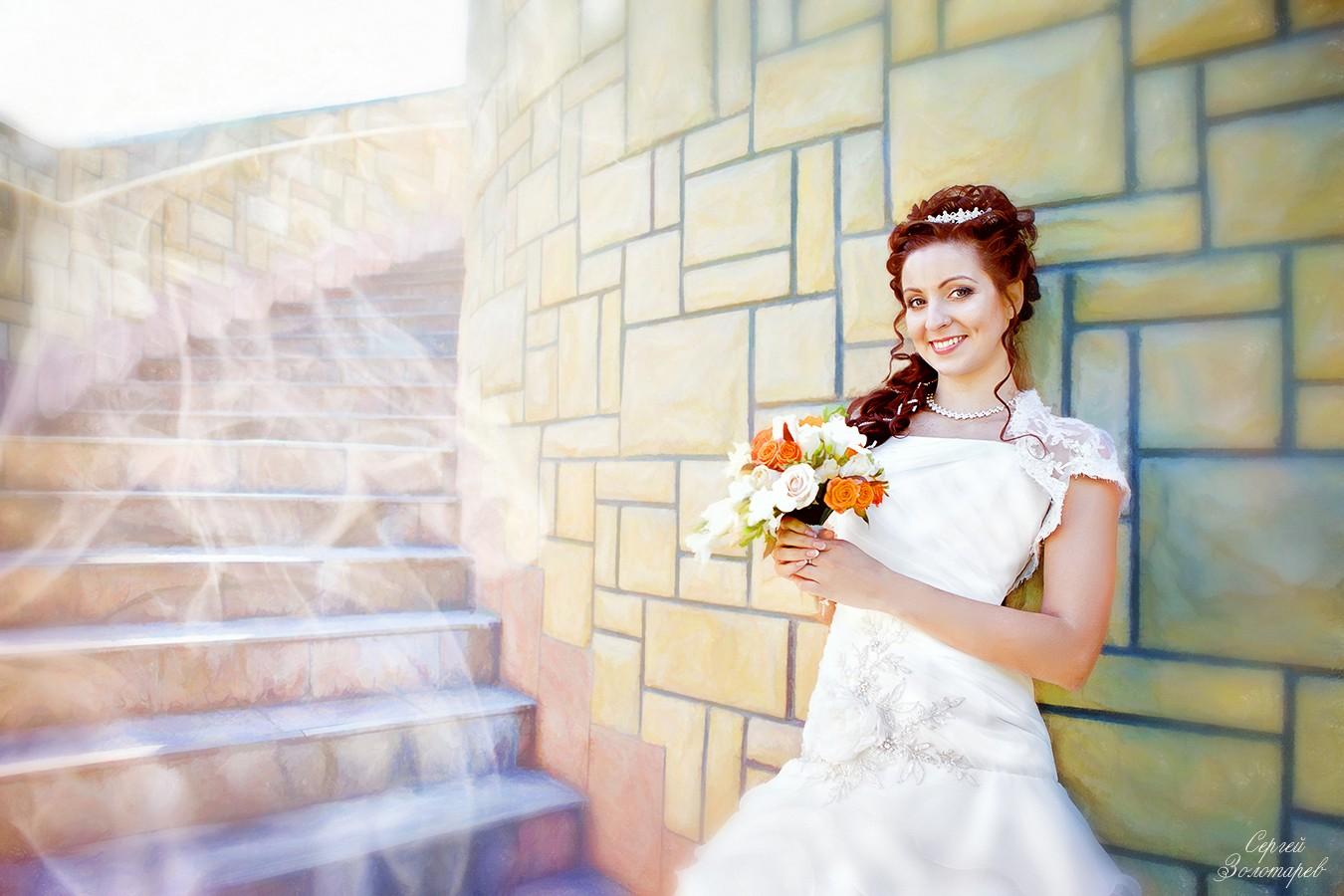 Свадьба Тараса и Марины 1