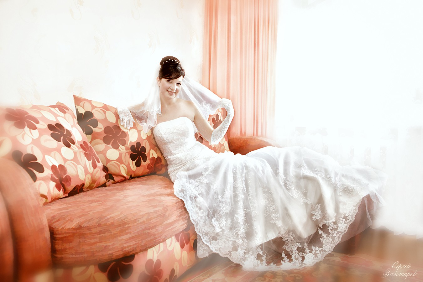 Свадьба Владимира и Екатерины 6