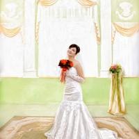 Свадьба Владимира и Екатерины