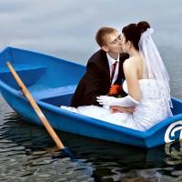 Свадьба Владимира и Екатерины 2