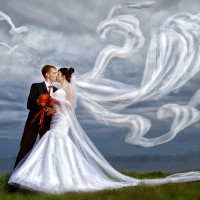 Свадьба Владимира и Екатерины 1