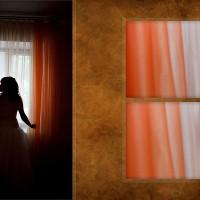 Свадебная фотокнига Павла и Наталии-4