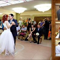 Свадебная фотокнига Павла и Наталии-7
