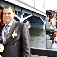 Свадебная фотокнига Павла и Наталии-9
