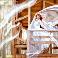 Свадебная фотокнига Павла и Наталии-11