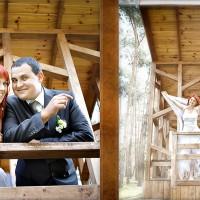 Свадебная фотокнига Павла и Наталии-12